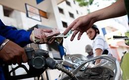 Hãy tận hưởng giá xăng, vì có thể nó sẽ không thấp mãi