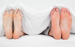 Nếu cử động được 10 ngón chân thì bạn là một trong những người đặc biệt trên thế giới đấy!