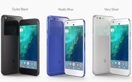 """Google khiến cộng đồng mạng thế giới khó hiểu vì 3 màu """"Hơi đen"""", """"Rất xám"""" và """"Thực sự xanh"""" của Pixel"""