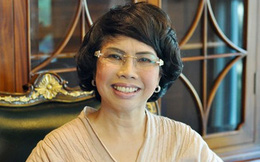 Bà Thái Hương kể lại chuyện TH True Milk bị liệt vào danh sách trốn thuế oan: Trên thì ưu đãi, nhưng cán bộ thuế thì tận thu!