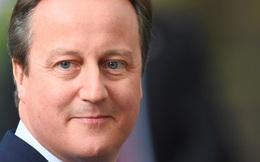 Sau khi từ chức, cựu thủ tướng Anh David Cameron làm công việc gì?