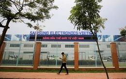 Note 7 phát nổ có thể khiến Việt Nam thiệt hại hàng triệu USD xuất khẩu