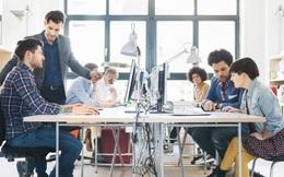 Tại sao nhiều người quyết định nghỉ việc để khởi nghiệp?