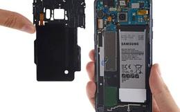 Samsung kiểm tra chất lượng pin của Note7 theo cách mà không hãng smartphone nào làm