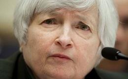 Chủ tịch Janet Yellen và cuộc nội chiến của FED