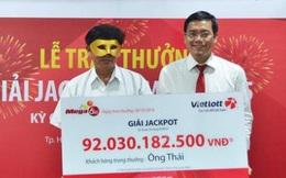 Có thể Vietlott phát hành vé số sai quy định, chị Đào có bị thu hồi 92 tỷ đồng?