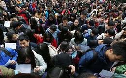 Trung Quốc: Gần 10.000 người đã nộp đơn ứng tuyển cho vị trí trưởng phòng lễ tân