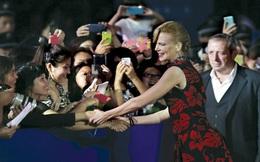 Vung tiền tại Hollywood, tỷ phú Trung Quốc muốn gì?