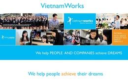 Vietnamworks bị tấn công, lộ thông tin hàng chục nghìn người dùng