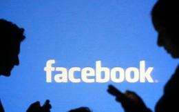 Giá cố phiếu bất ngờ sụt giảm, Facebook có dấu hiệu chững lại
