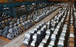 Vì Trung Quốc, thép Việt Nam có thể bị nâng thuế nhập khẩu vào Mỹ
