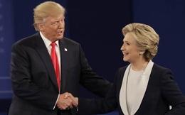 [Infographic] 12 câu nói gây sốc chiến dịch tranh cử của Donald Trump và Hillary Clinton