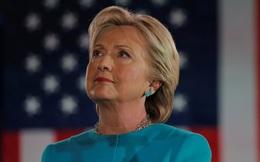 Con đường lận đận của bà Clinton trong giấc mơ trở thành tổng thống Mỹ