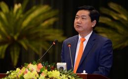 Bí thư Đinh La Thăng: Kiều bào mang xung lực mới cho TP.HCM