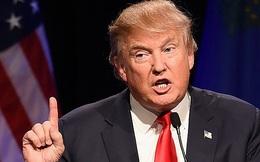 Đồng USD sẽ tăng nhờ ông Trump đắc cử