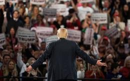 Cố tình né tránh báo chí, Donald Trump đang tạo dựng một chính quyền ít tiếp cận với truyền thông và công chúng nhất trong lịch sử