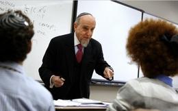 Dù người Do Thái thông minh nhưng nền giáo dục Israel không là mơ đâu!