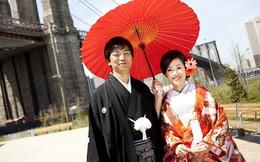 Nhật Bản là quốc gia giàu có nhưng đàn ông nước này vẫn thiếu tiền để...lấy vợ