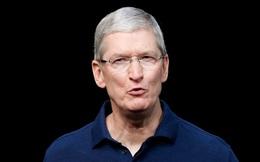 Apple vừa để lộ điểm yếu lớn nhất của mình