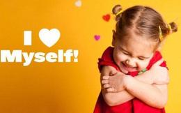 Muốn yêu thương ai đó, trước hết bạn phải biết yêu thương chính mình