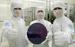 Samsung tiếp tục cân nhắc việc tách mảng sản xuất chip xử lý thành công ty riêng