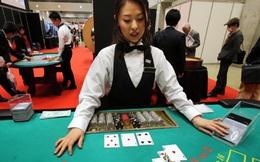 Nhật Bản thông qua luật mới, mở đường hợp pháp hóa casino