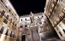 Chính phủ Italy quyết định chi thêm 20 tỷ euro để cứu ngân hàng lâu đời nhất thế giới