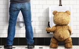 Khoa học chứng minh đi vệ sinh nhiều hơn sẽ sáng tạo hơn