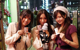 Nhật Bản khốn khổ vì giới trẻ không thích sex, và phát minh giá 2.500 USD này có thể làm tình hình tệ hơn