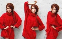 Mặc đồ màu đỏ liệu có khiến chúng ta nóng bỏng hơn?