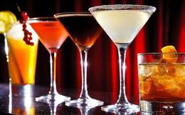 Tác hại của việc sử dụng rượu bia với thiếu nữ