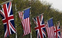 Nhờ Brexit, Mỹ sẽ đoạt cơ hội kinh doanh từ Anh