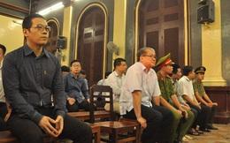 Phiên tòa sáng 28/12: Đề nghị không dùng từ nhóm Trần Ngọc Bích hay Dr.Thanh hoặc Tân Hiệp Phát