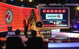 Vietlott liên tiếp trao thưởng: Đương nhiên nghi ngờ