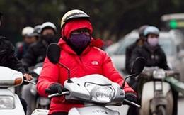 Từ ngày mai, các tỉnh Bắc Bộ chuyển lạnh đón rét nàng Bân