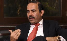 Gunit Chadha – CEO khu vực châu Á Thái Bình Dương của Deutsche Bank AG bị sa thải