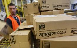 """Biến chính khách hàng thành """"shipper"""", Amazon sẽ chỉ mất nửa giờ để giao hàng"""