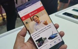 """10 tính năng iPhone 6s Plus """"xách dép"""" cho Galaxy Note 7"""