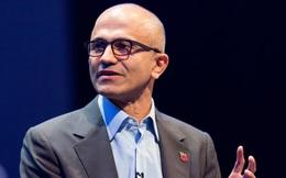 CEO Microsoft: Với CEO thì không có chuyện 'vui miệng' mà nói ra, mọi vấn đề cần phải được suy nghĩ thấu đáo