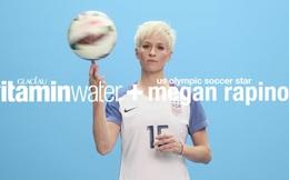 """Olympic năm nay Coca-Cola quyết tâm thoát khỏi cái bóng """"nước đường có ga"""""""