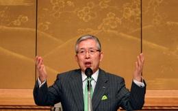 Tỷ phú lập dị nhất Nhật Bản chung quan điểm quản trị với ông Nguyễn Đức Tài: Nhân viên đứng số 1, nhà đầu tư chỉ là số 2!