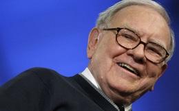 """14 sự thật thú vị về khối tài sản khủng của """"vua chứng khoán"""" Warren Buffett"""