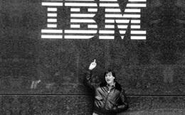"""Chiếc áo khoác Steve Jobs mặc lúc """"bôi nhọ"""" IBM được bán với giá gần 100 triệu đồng"""