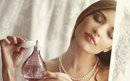 Đây là những bí kíp giúp nước hoa giữ được mùi hương lâu bền