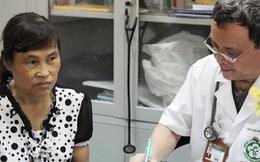 Phó giáo sư chia sẻ bí quyết thổi bay ung thư phổi giai đoạn muộn đã di căn