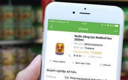 Startup kiểm tra hàng giả iCheck nhận đầu tư từ cựu Giám đốc Vinaphone