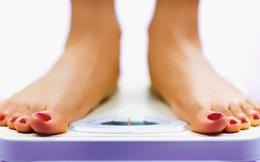 Khoa học chứng minh: Tháng 10 là tháng tăng cân và phải 5 tháng sau ta mới loại bỏ được hết mỡ thừa