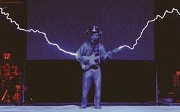 Sinh viên Nhật Bản tạo ra Cuộn Tesla vừa phóng điện lại còn biết hát, cover được nhạc của Lady Gaga