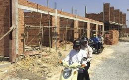 Hà Nội: Đất thổ cư giá 1 tỷ đồng hấp dẫn hơn chung cư giá rẻ?