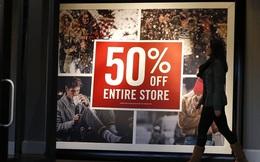 Đây là lý do tại sao các hãng thời trang luôn tìm mọi dịp để giảm giá, khuyến mại